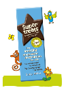Carob Bar alled Super Treats, for children. Avaailable from http://www.supertreats.co.uk